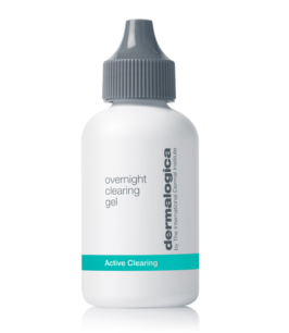 Image of the Active Clearing Overnight Clearing Gel