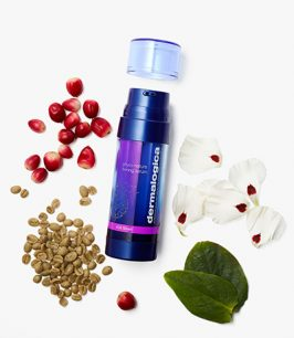 Image of Phyto-Nature Firming Serum Ingredients