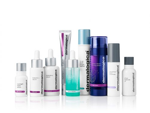 Image of all Dermalogica Serums