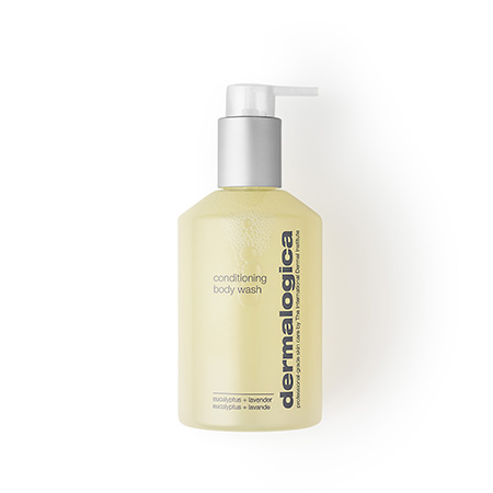 Image of the Conditioning Body Wash