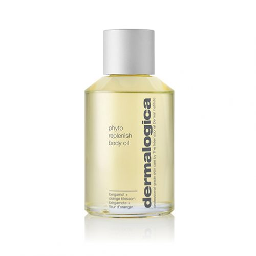 Image of the Phyto Replenish Body Oil