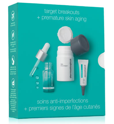 Image of the Active Clearing Skin Kit