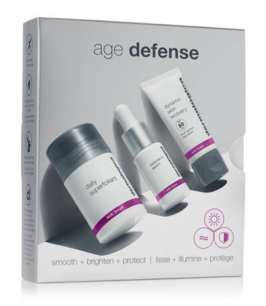 Image of the AGE Defense Skin Kit