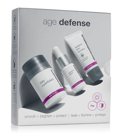 Image of the AGE Defense Skin Kit