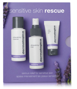 Image of the Sensitive Skin Kit