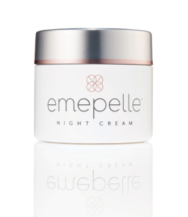 Image of the Emepelle Night Cream