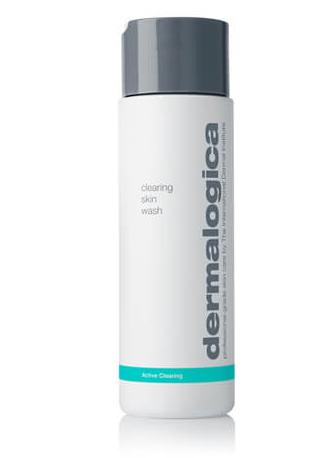 250ml Clearing Skin Wash image