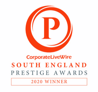 Award for the South England Prestige Awards