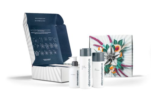 Contents and Box of Your Best Cleanse an Glow kit