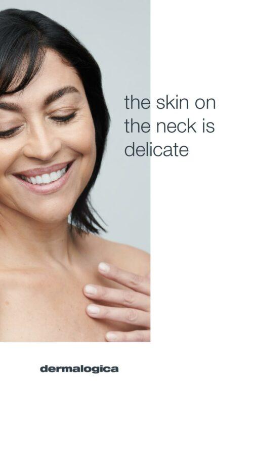 Our necks are delicate image