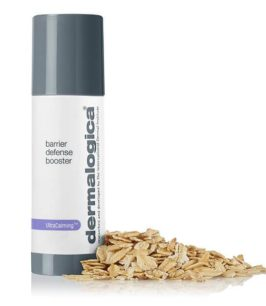 Barrier Defense Booster with Oats