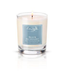 Aroma Wax Massage Candles